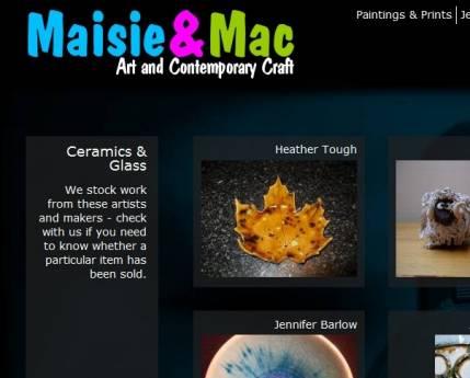 Maisie & Mac