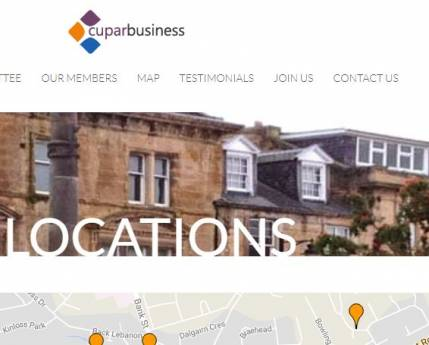 The Association of Businesses in Cupar & District