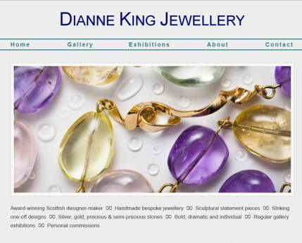 Dianne King Jewellery